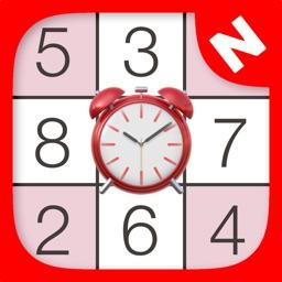 Sudoku Time Attack