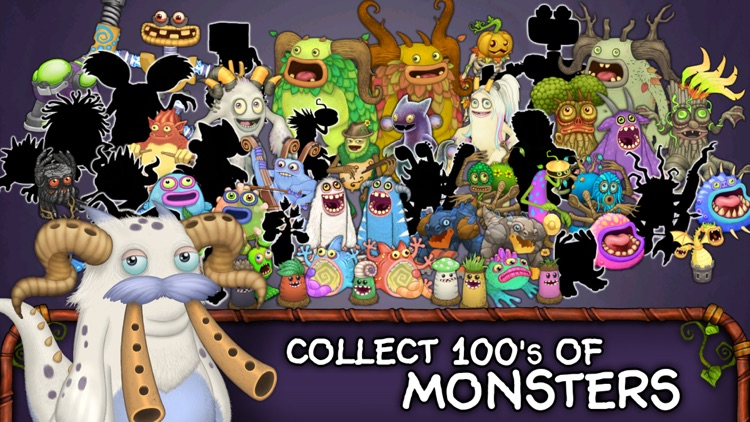 My Singing Monsters screenshot-0