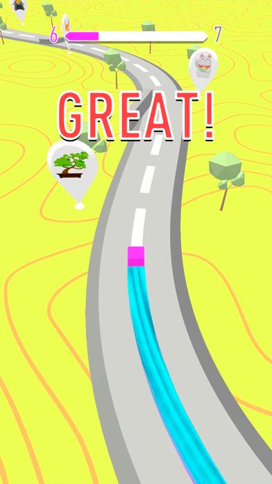 Color Adventure: Draw the Path screenshot 1