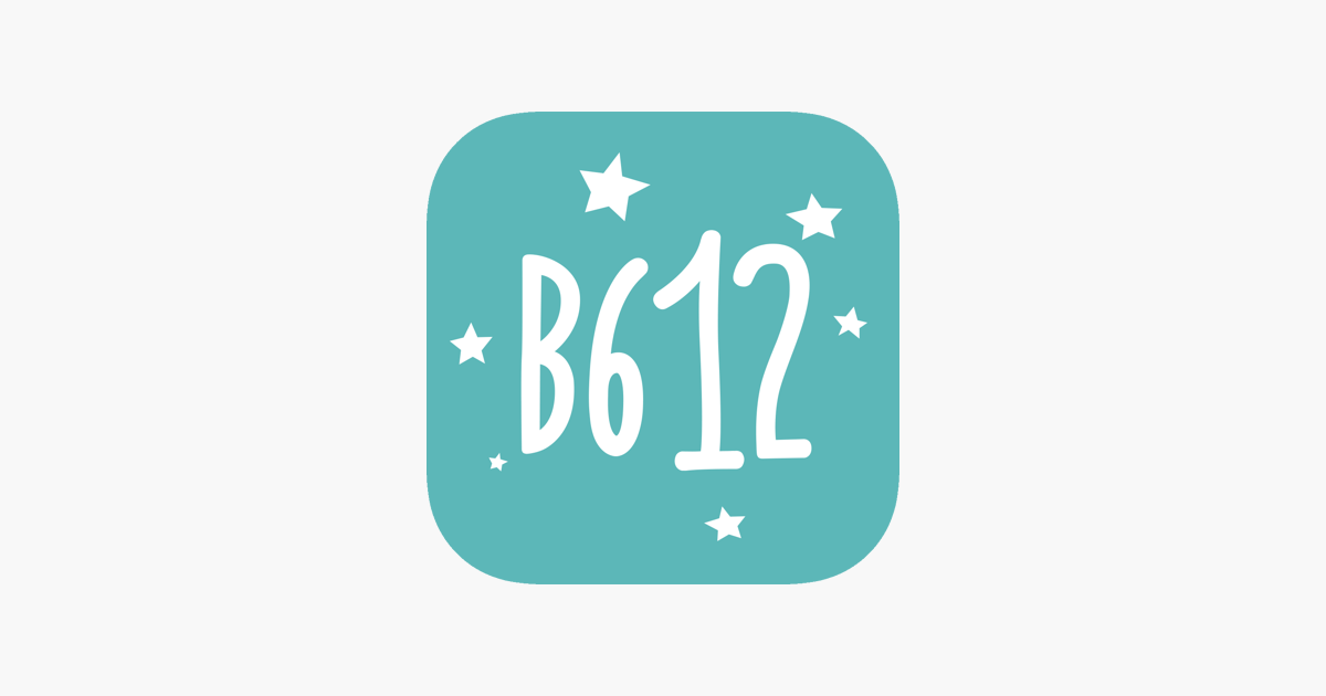 B612 - Beauty & Filter Camera on the App Store