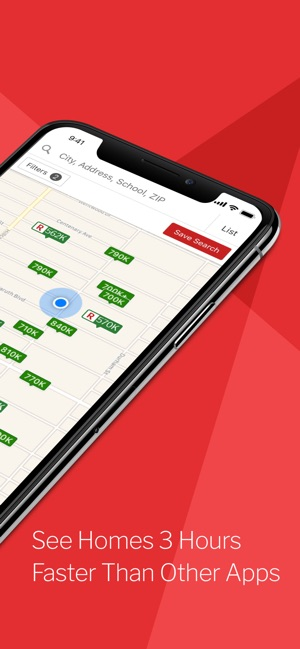 Redfin: Buy & Sell Real Estate on the App Store