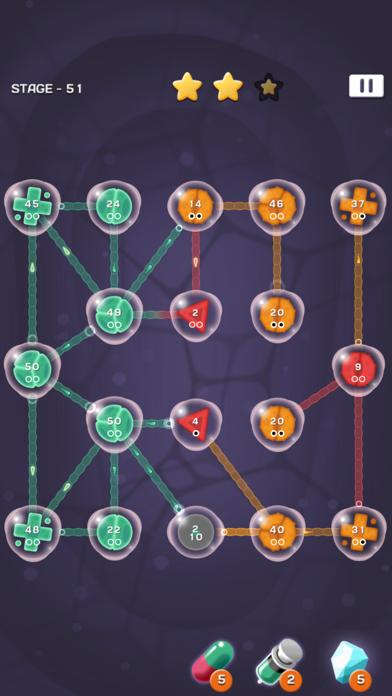 Cell Expansion Wars screenshot 4
