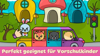 Screenshot for Spiele für Kinder ab 2-4 Jahre in Germany App Store