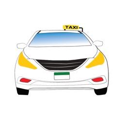 Taxi in Sharjah