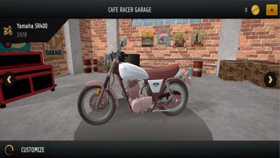Cafe Racer Garageのおすすめ画像3