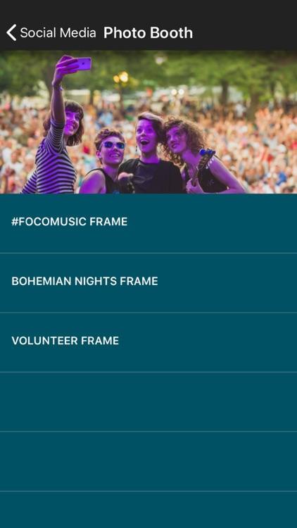 Bohemian Nights Music screenshot-4