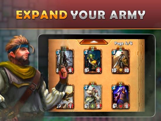 Magic Quest: TCG для iPad