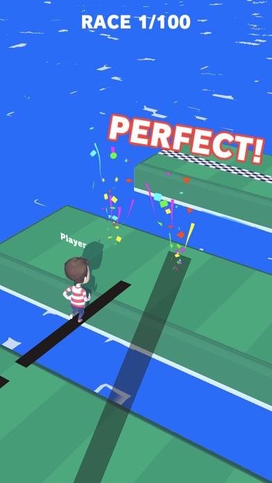 Stick Race 3D screenshot 2