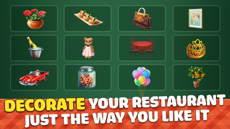 Cook It!™ - COOKING Games screenshot-3
