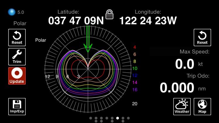 iRegatta Pro screenshot-4