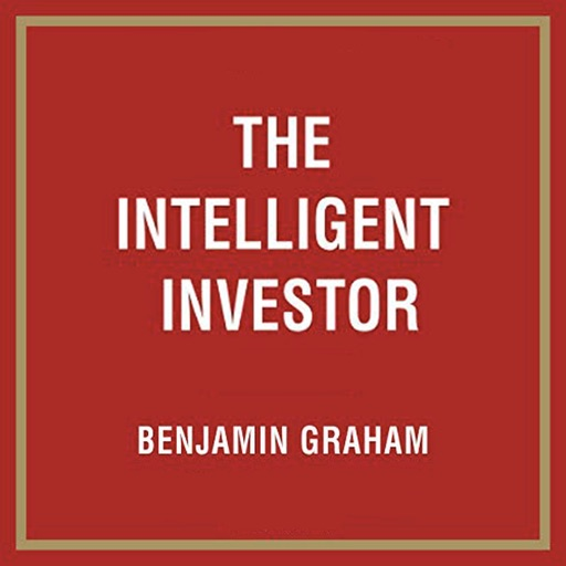 Intelligent investor:Graham