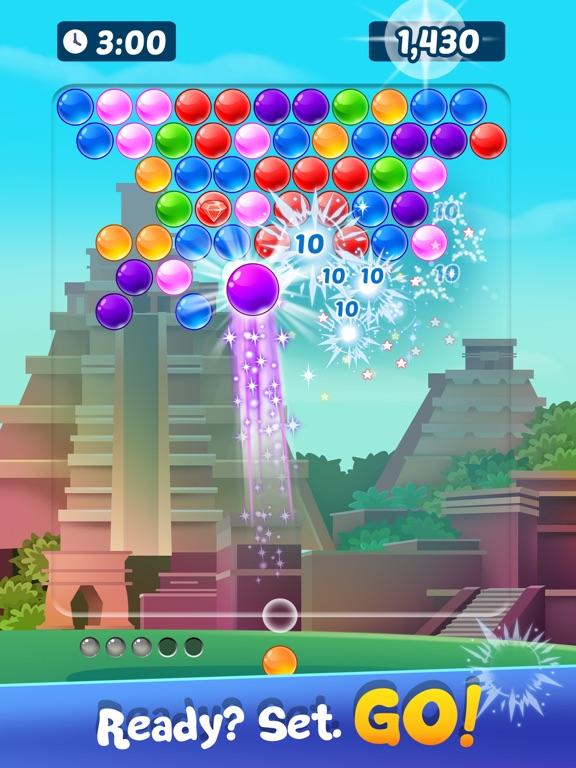 Bubble Shooter Arena - Skillz-ipad-0