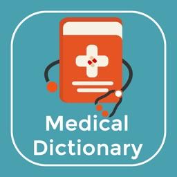 Medical Dictionary Offline Pre