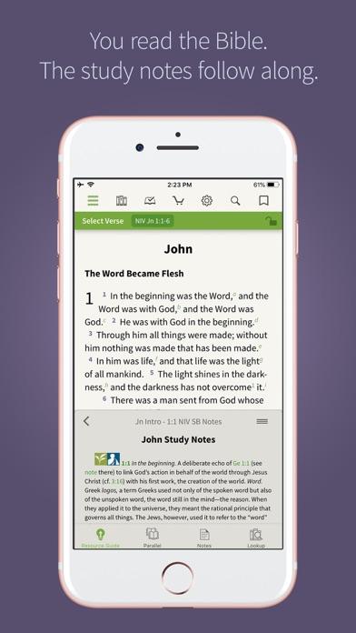 NKJV Bible by Olive Tree - Revenue & Download estimates