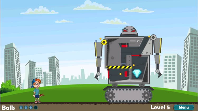 Evil Machines Lite