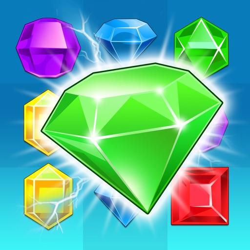 DiamondBlitz2 - Match3Game icon