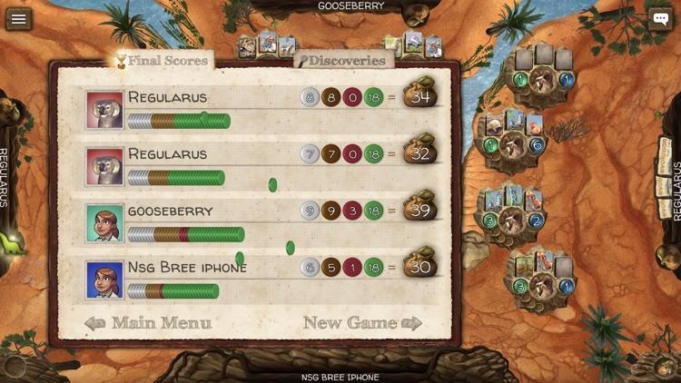 Evolution Board Game screenshot-7