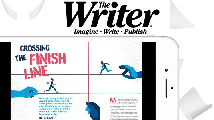 The Writer screenshot-4