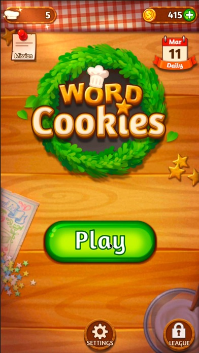 Download Word Cookies!™ for Pc