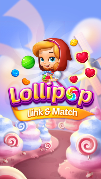 Lollipop : Link & Match screenshot 5