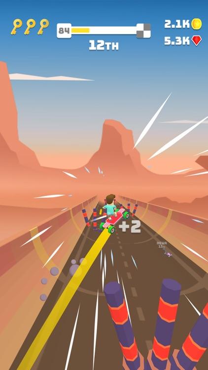 Turbo Stars screenshot-6