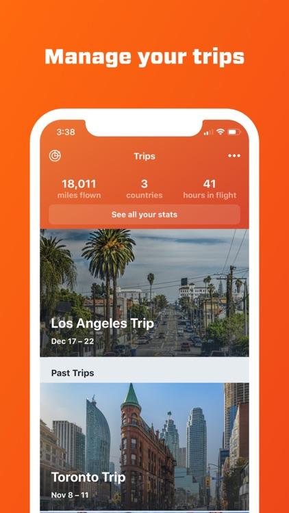KAYAK Flights, Hotels & Cars screenshot-4