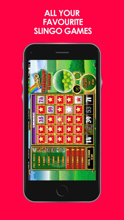 Gala Casino: Real Money Games screenshot-4