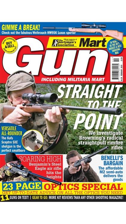 GunMart Magazine screenshot-3
