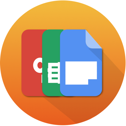 iDocs for Google Drive