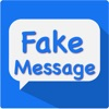 Fake Text Message.