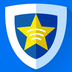 ‎Star VPN: Unlimited WiFi Proxy