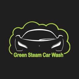 Green Steam Car Wash