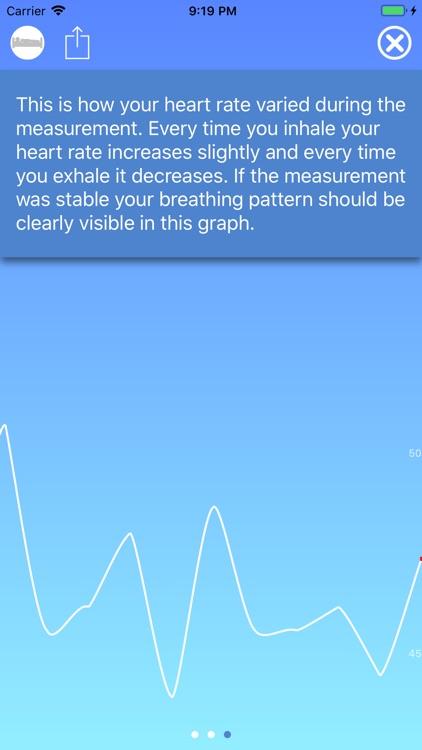 HEARTshape - Pulse and Fitness screenshot-3
