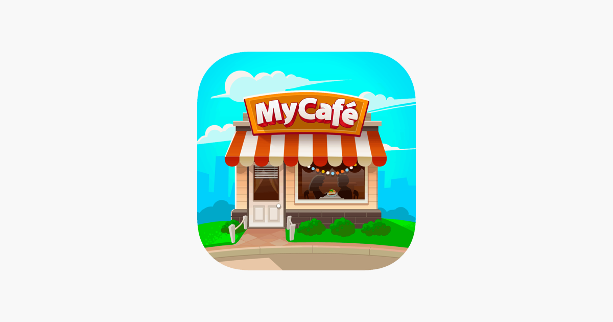 My Cafe — Restaurant game on the App Store