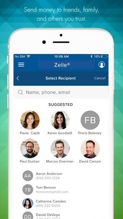 Jefferson Bank - Mobile screenshot-6