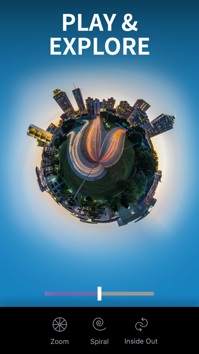 Enlight Photofox:フォト編集App - 窓用