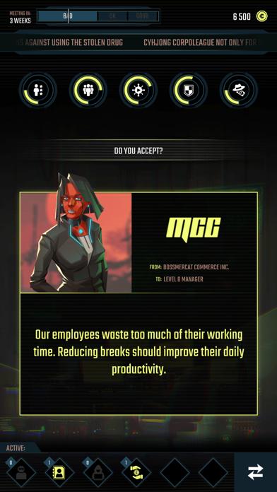 InfiniteCorp screenshot 7
