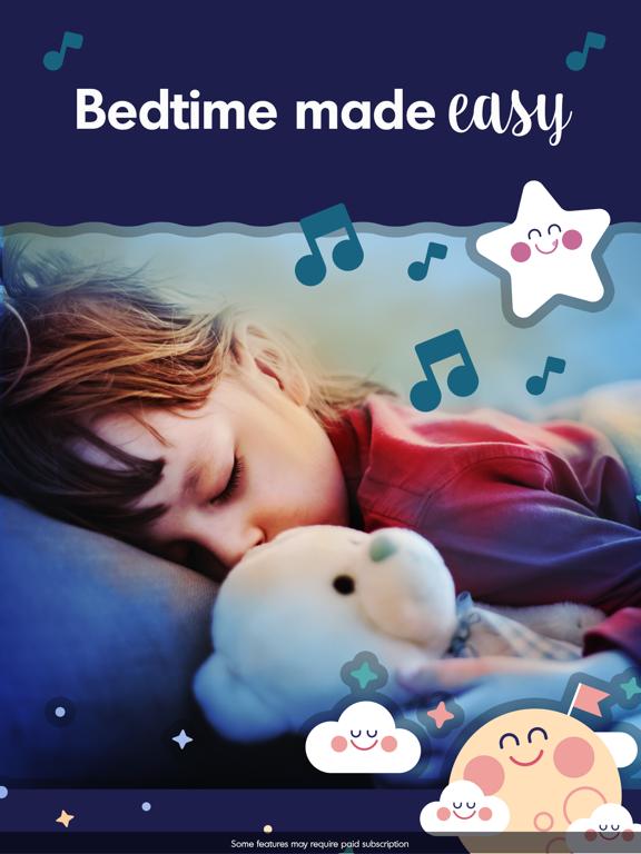 Budge Bedtime Stories & Sounds screenshot 10