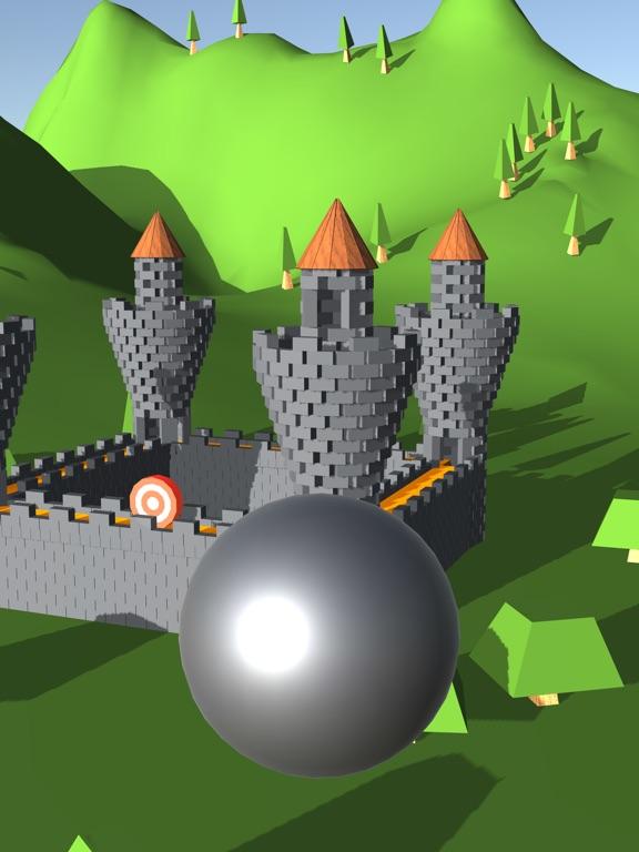 Castle Wreck screenshot 7