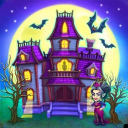 Monster Farm: Happy Halloween