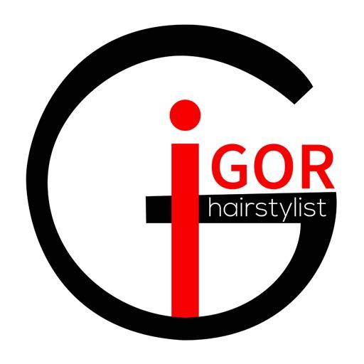 Igor Hair Style
