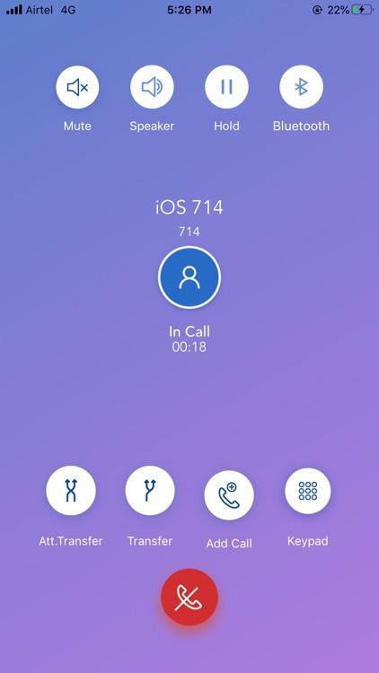 Cloud Ext screenshot-4