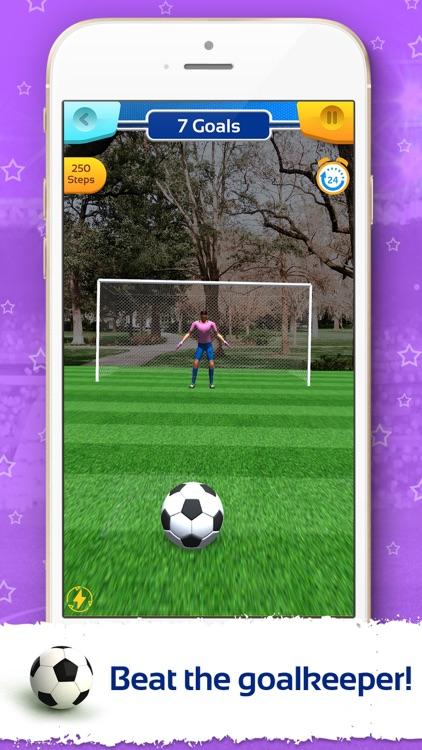 Football GO - Fitness Game