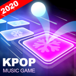 KPOP HOP: Music Edm Game! pour pc