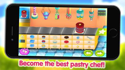 Cake Maker - Pastry Simulator
