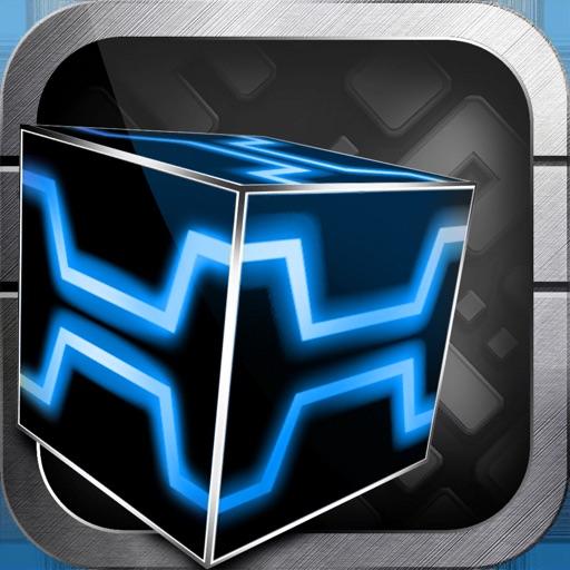 Cube Running 3D