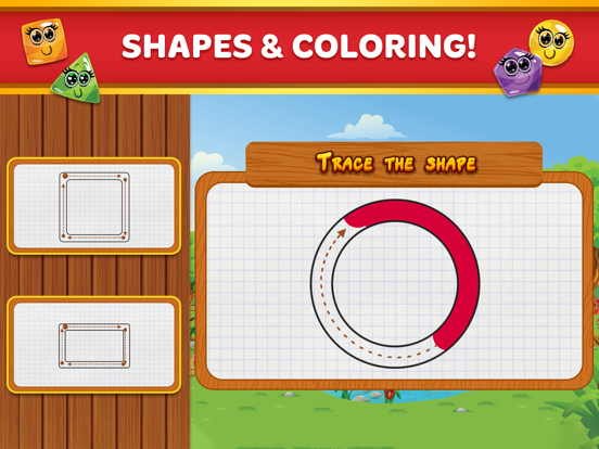 Preschool Games ·-ipad-6