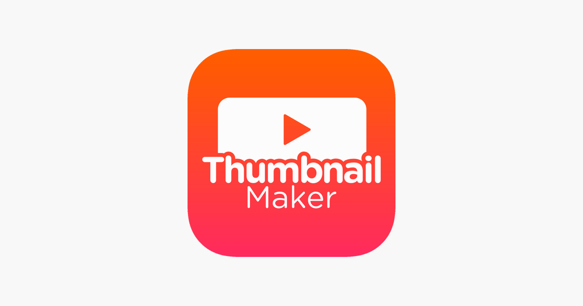 Thumbnail Maker - Album Cover on the App Store