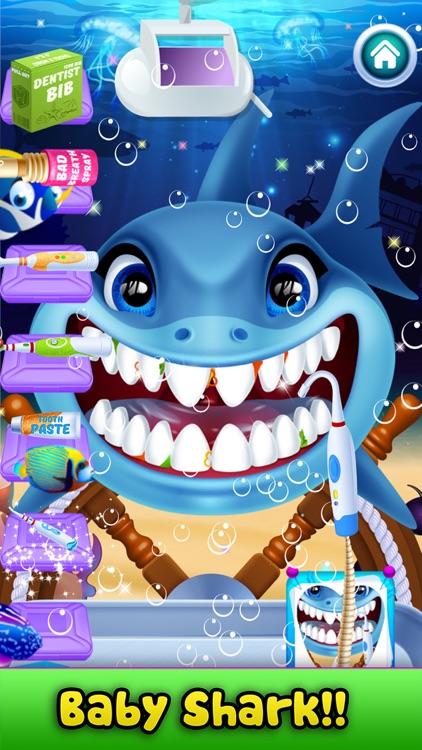 Dentist Care Games