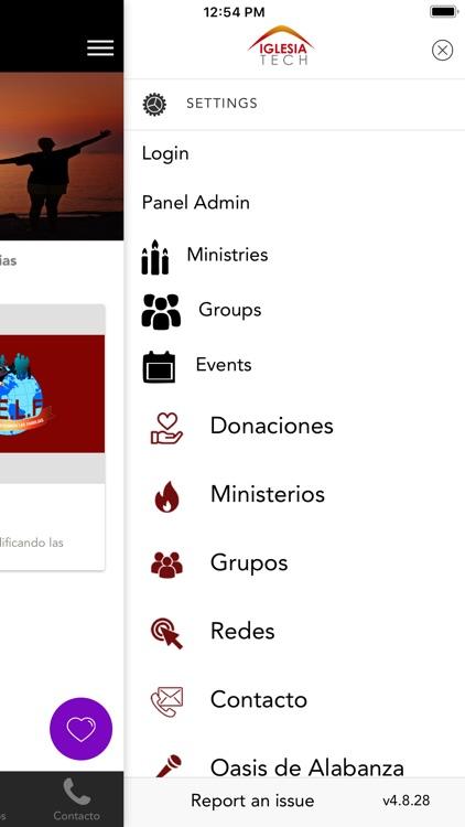 Edificando Las Familias screenshot-3